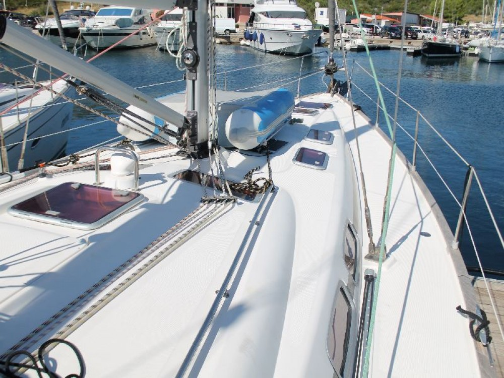 Hire Sailboat with or without skipper Bavaria Skradin