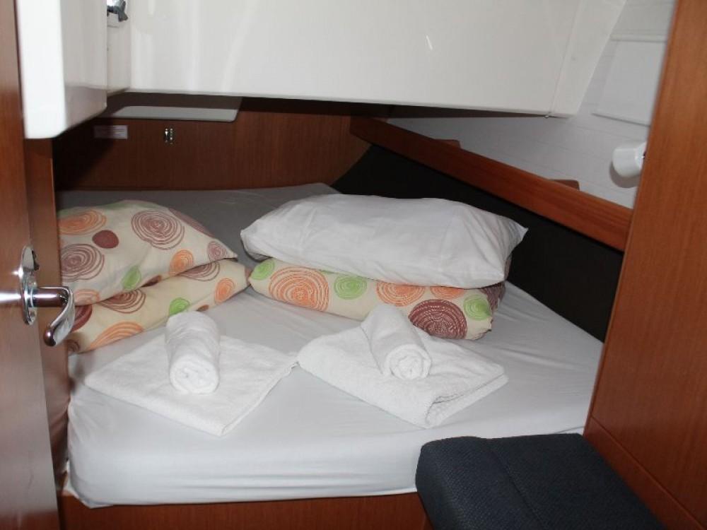 Boat rental Bavaria Bavaria Cruiser 41 in Primošten on Samboat
