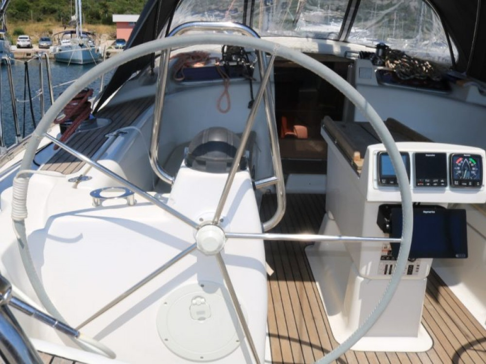 Rent a Bavaria Bavaria 46 Cruiser Veritas edition Skradin