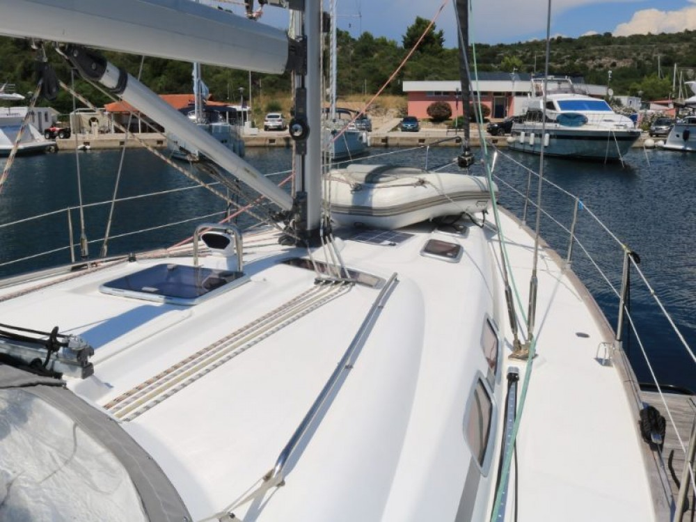 Rental yacht Skradin - Bavaria Bavaria 46 Cruiser Veritas edition on SamBoat