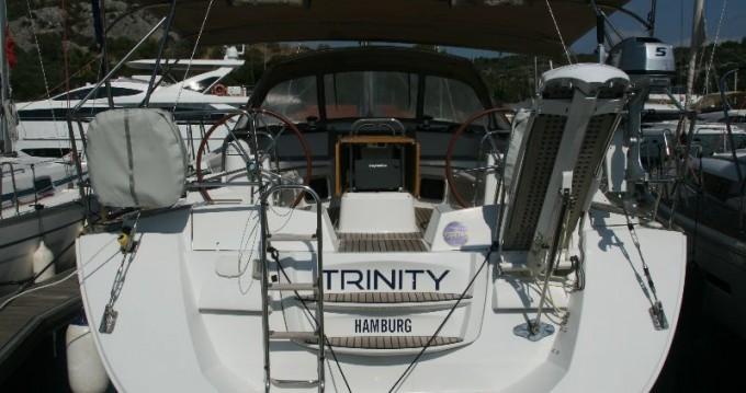 Boat rental Jeanneau Jeanneau 53 in Skradin on Samboat