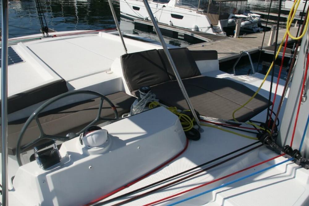Rental yacht Primošten - Bali Bali 4.0.. on SamBoat