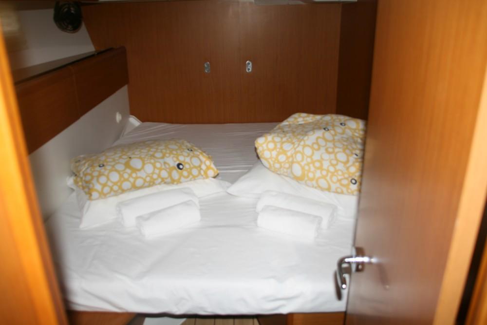 Rental Sailboat in Skradin - Jeanneau Jeanneau 53 (4cab)