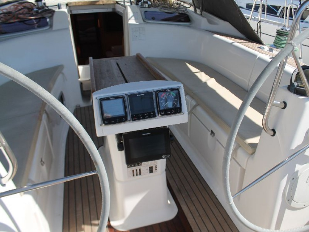 Rental yacht Skradin - Bavaria Bavaria 46 Cruiser Veritas edition on SamBoat