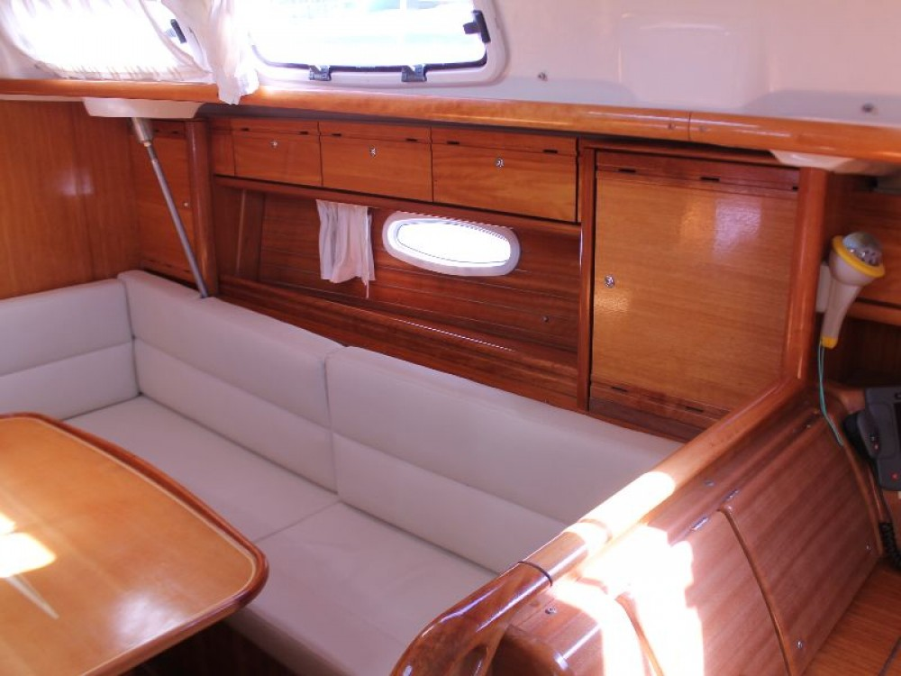 Rental Sailboat in  - Bavaria Bavaria 46 Cruiser Veritas edition