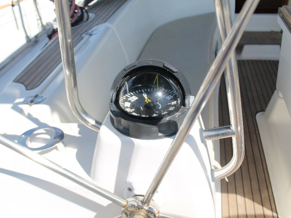 Boat rental ACI Marina Skradin cheap Bavaria 46 Cruiser Veritas edition