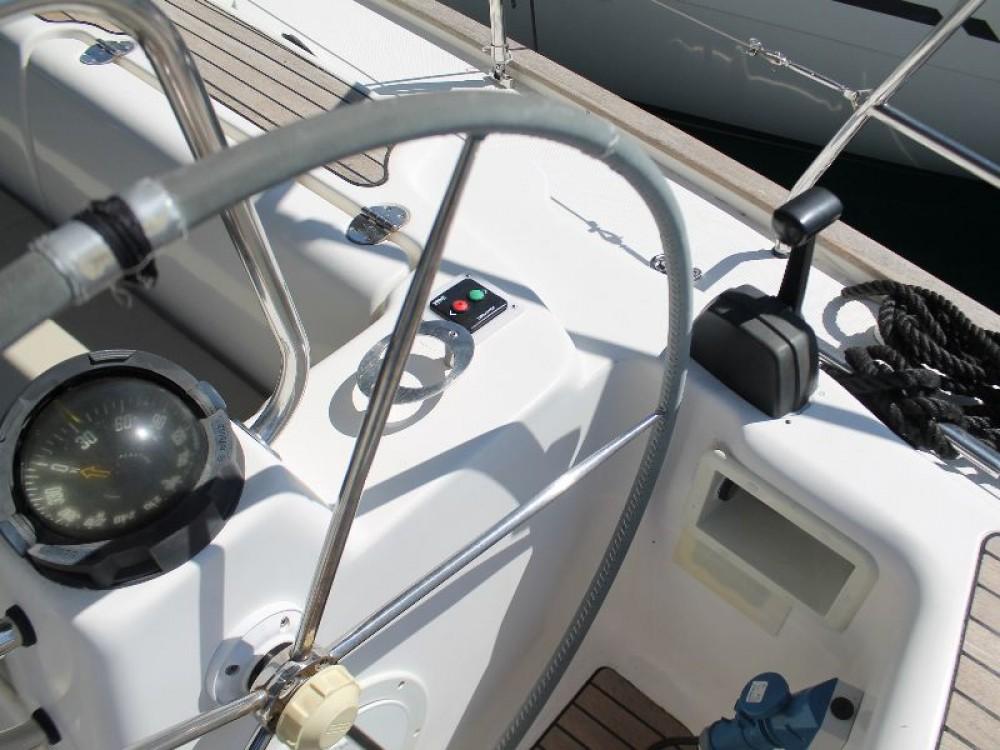 Bavaria Bavaria 46 Cruiser Veritas edition between personal and professional