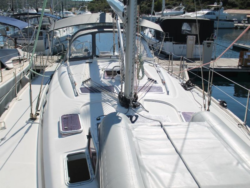 Bavaria Bavaria 46 Cruiser Veritas edition between personal and professional Skradin