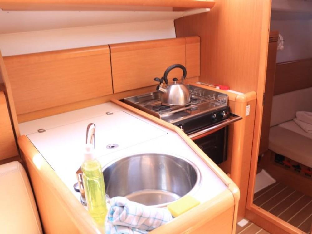 Rental yacht Primošten - Jeanneau Sun Odyssey 33i on SamBoat