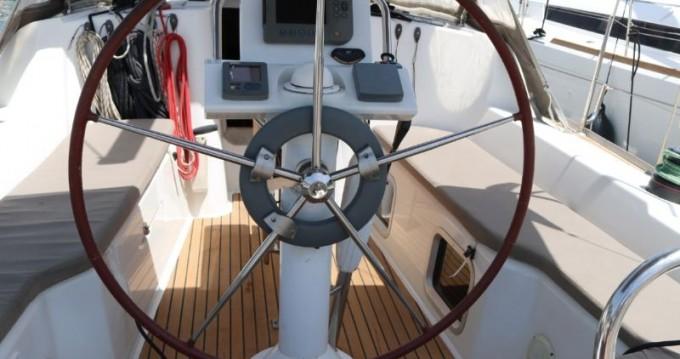 Rental Sailboat in Trogir - Jeanneau Sun Odyssey 33i