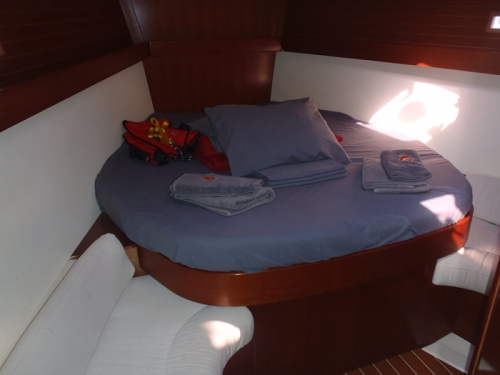 Rental Sailboat in Fethiye - Dufour Dufour 425