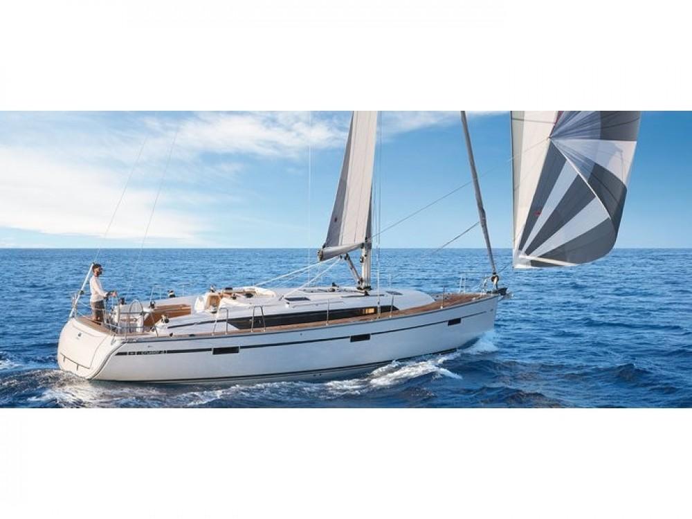 Boat rental Marmaris cheap Bavaria Cruiser 41