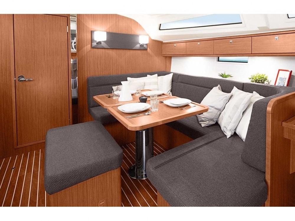 Rental Sailboat in Marmaris - Bavaria Bavaria Cruiser 41