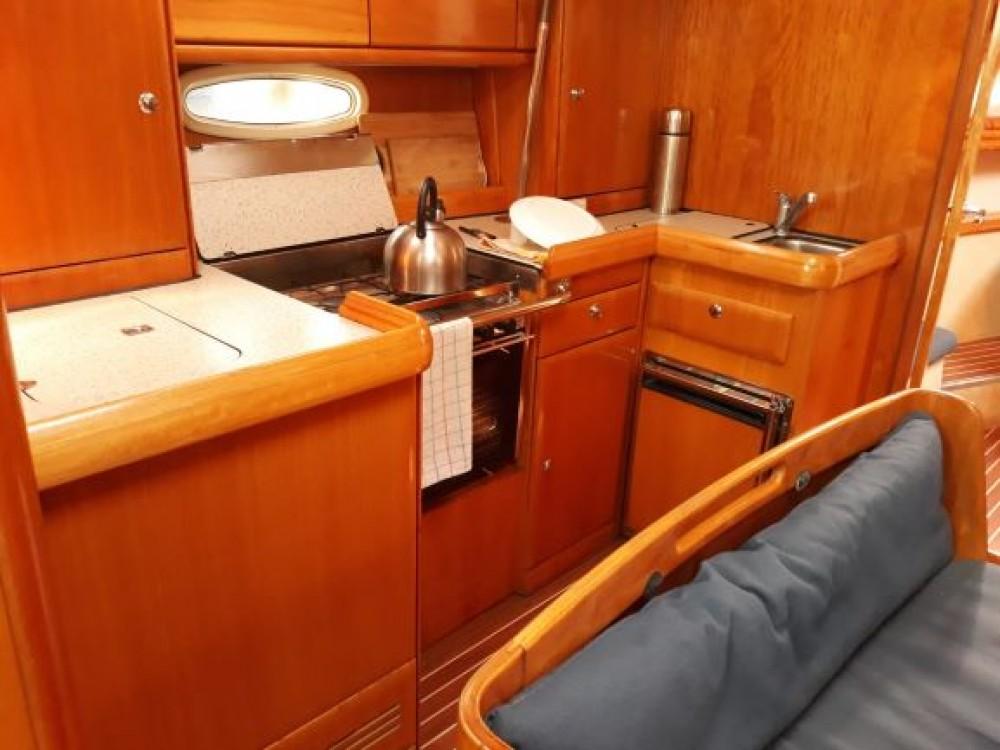 Rental yacht Marmaris - Bavaria Bavaria 42 on SamBoat