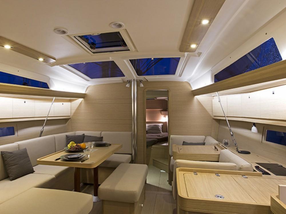 Rental yacht Marmaris - Dufour Dufour 410 Grand Large 6 on SamBoat