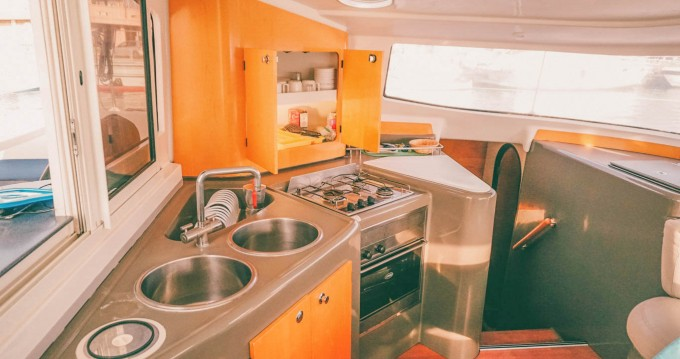 Boat rental Nettuno cheap Lavezzi 40