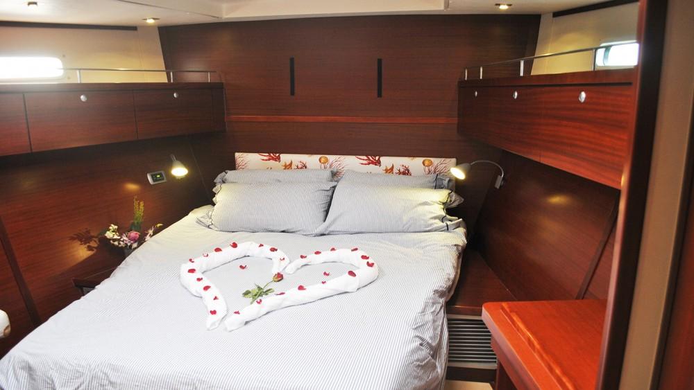 Rental yacht Ko Samui - Hanse Hanse 540e on SamBoat