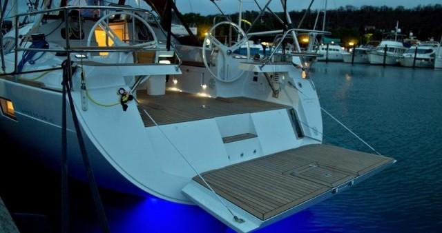 Boat rental Baška Voda cheap Impression 45