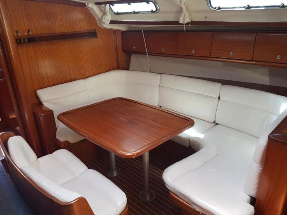 Boat rental Bavaria Bavaria 44 in Baška Voda on Samboat