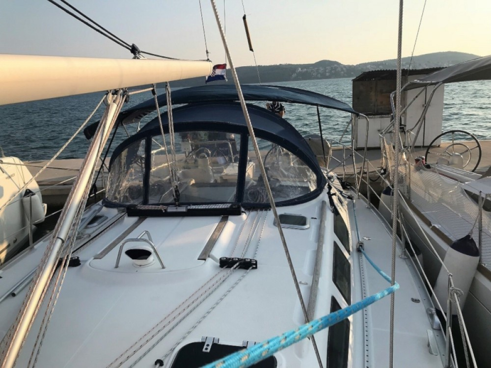 Rental yacht Pula - Jeanneau Sun Odyssey 40.3 on SamBoat