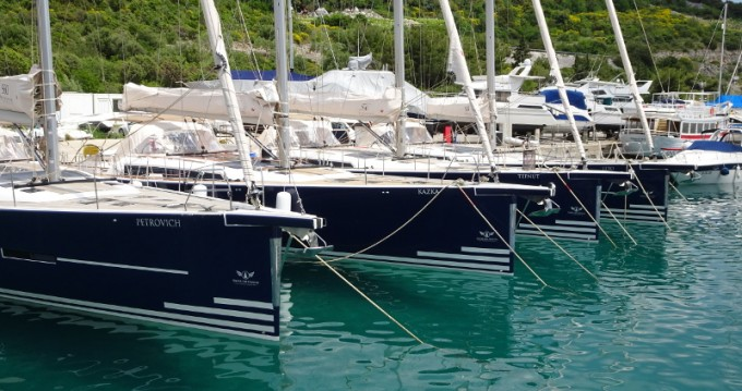 Dufour Dufour 56 Exclusive between personal and professional Dubrovnik
