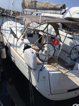 Rental Sailboat in Salivoli - Jeanneau Sun Odyssey 449