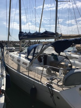 Hire Sailboat with or without skipper Dufour Salivoli
