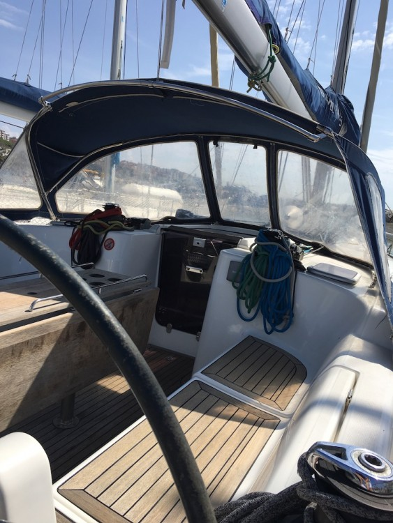 Rental Sailboat in Piombino - Dufour Dufour 425