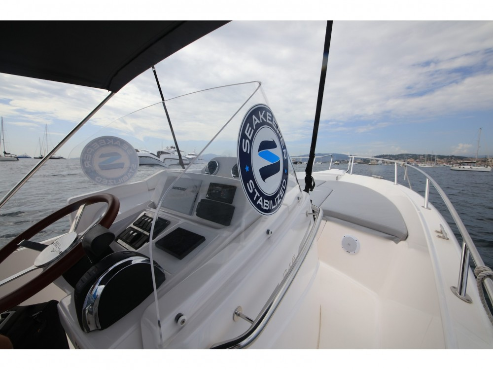 Hire Motorboat with or without skipper  Viareggio