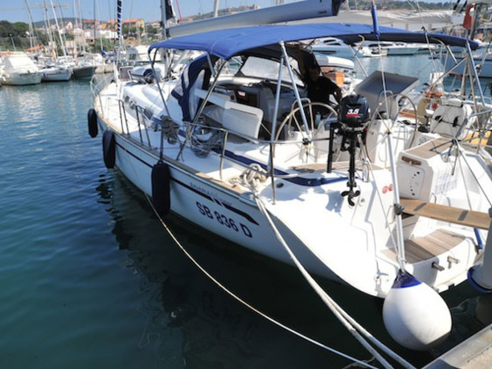 Rental yacht Piombino - Bavaria Bavaria 46 on SamBoat