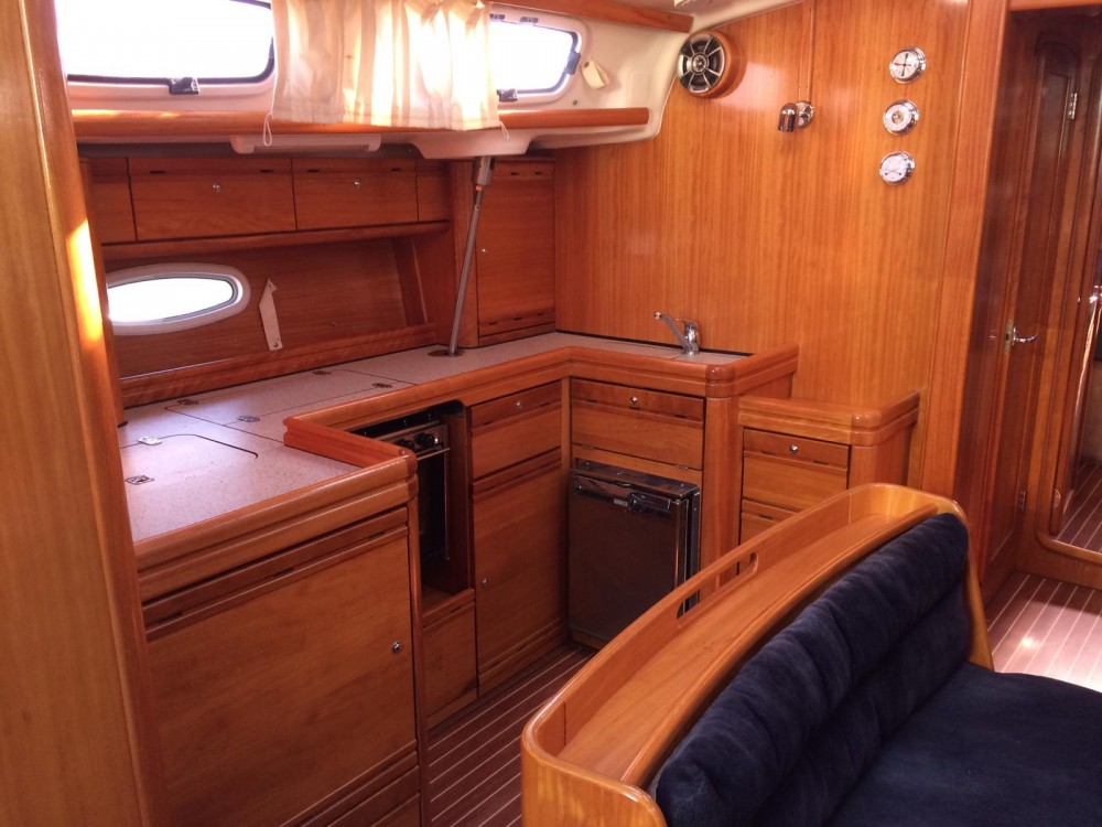 Rental yacht Piombino - Bavaria Bavaria 46 on SamBoat