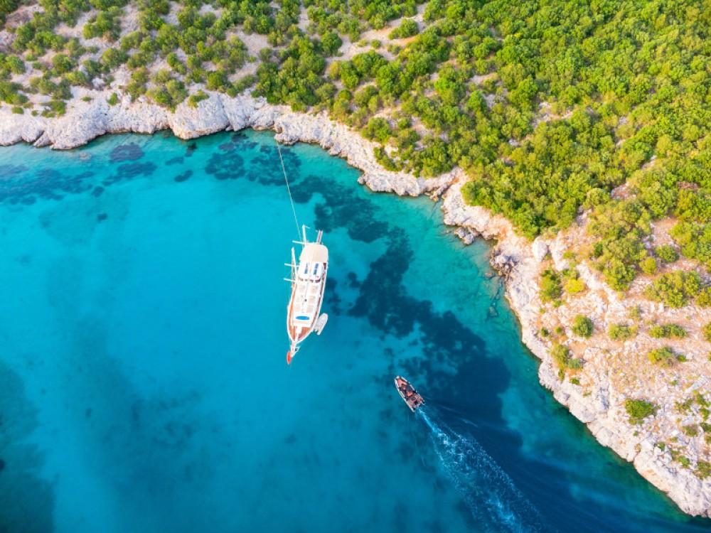 Rental yacht Bodrum -  Gulet Tranquility on SamBoat