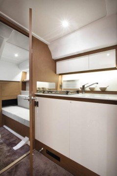 Boat rental Veruda cheap Leader 36