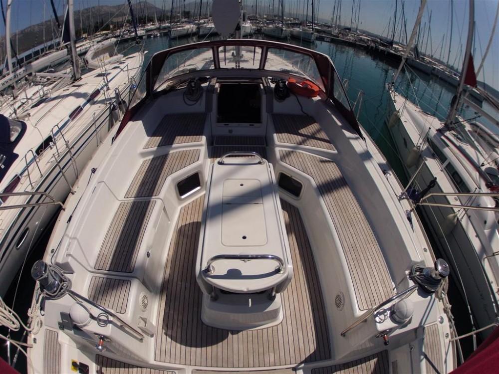 Boat rental Jeanneau Jeanneau 53 in Kaštel Gomilica on Samboat