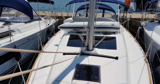 Rental yacht Medulin - Dufour Dufour 382 Grand Large on SamBoat