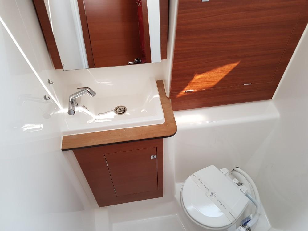 Boat rental Dufour Dufour 382 Grand Large in Medulin on Samboat
