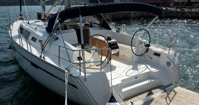 Boat rental Bavaria Bavaria Cruiser46 in Veruda on Samboat