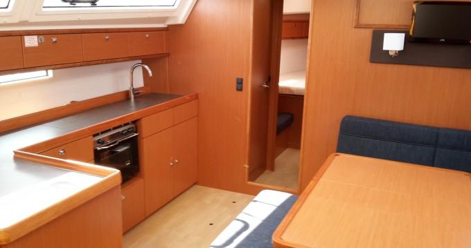 Boat rental Veruda cheap Bavaria Cruiser46
