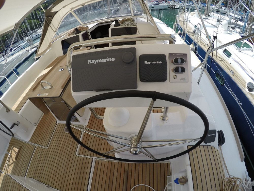 Rental yacht Komolac - Dufour Dufour 512 Grand Large on SamBoat