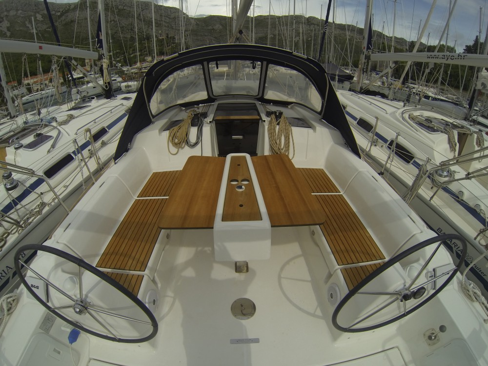 Hire Sailboat with or without skipper Dufour Dubrovnik