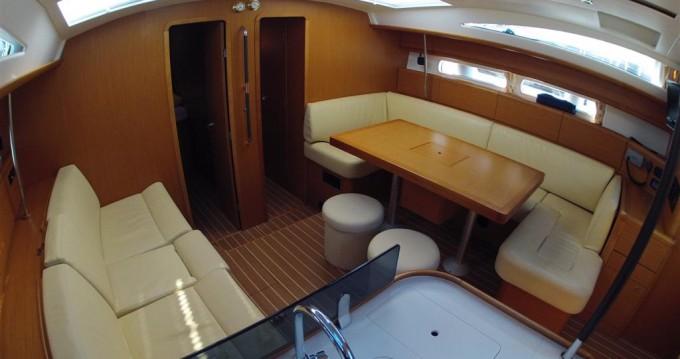 Boat rental Dubrovnik cheap Jeanneau 53