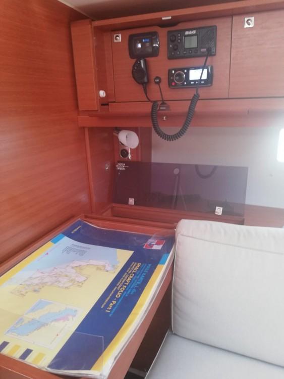 Boat rental Marina Kaštela cheap Dufour 460 Grand Large