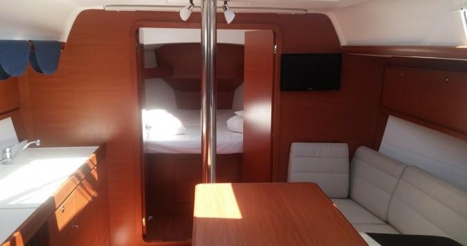 Boat rental Veruda cheap Dufour 382 Grand Large