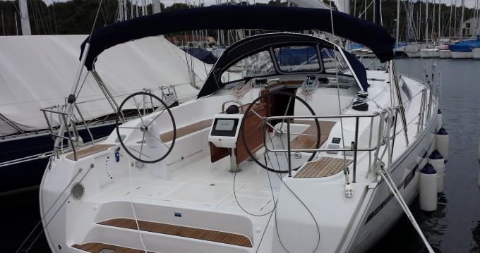 Boat rental Bavaria Bavaria Cruiser51 in Kaštel Gomilica on Samboat