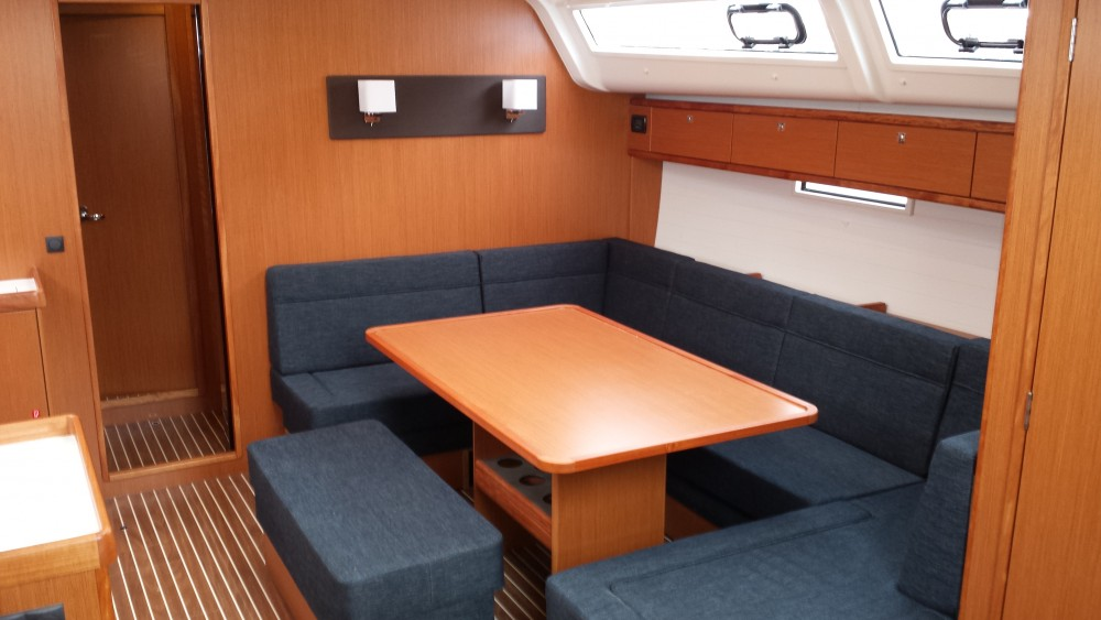 Bavaria Bavaria Cruiser51 between personal and professional Kaštel Gomilica