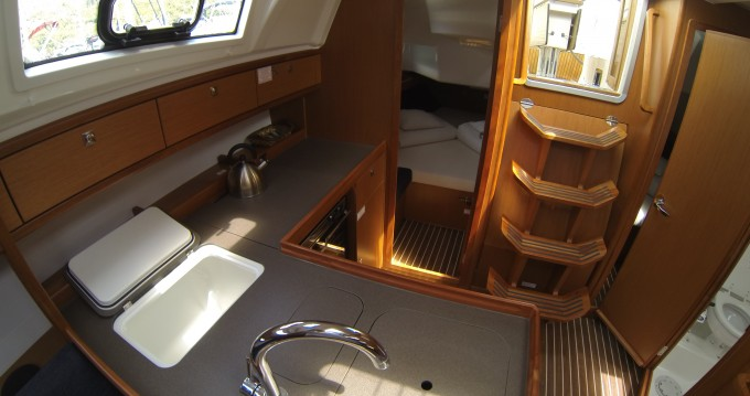 Rent a Bavaria Bavaria Cruiser37 Dubrovnik