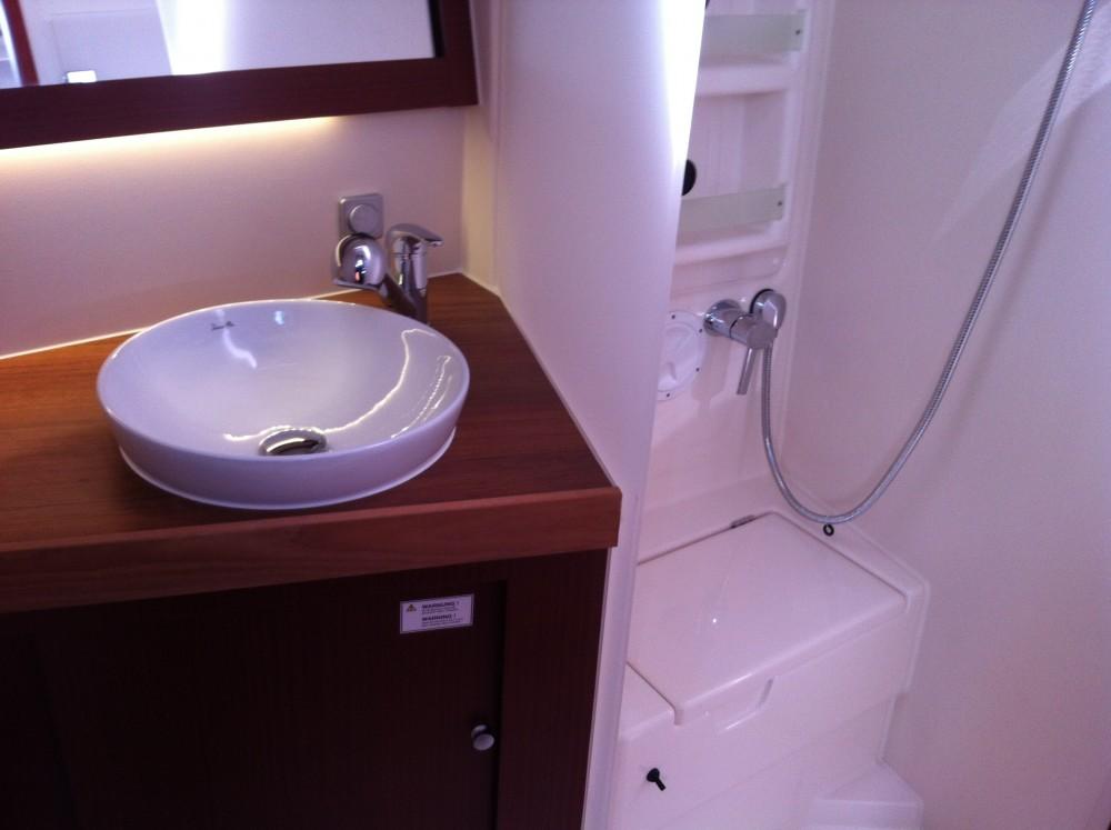 Boat rental Dubrovnik cheap Hanse 415