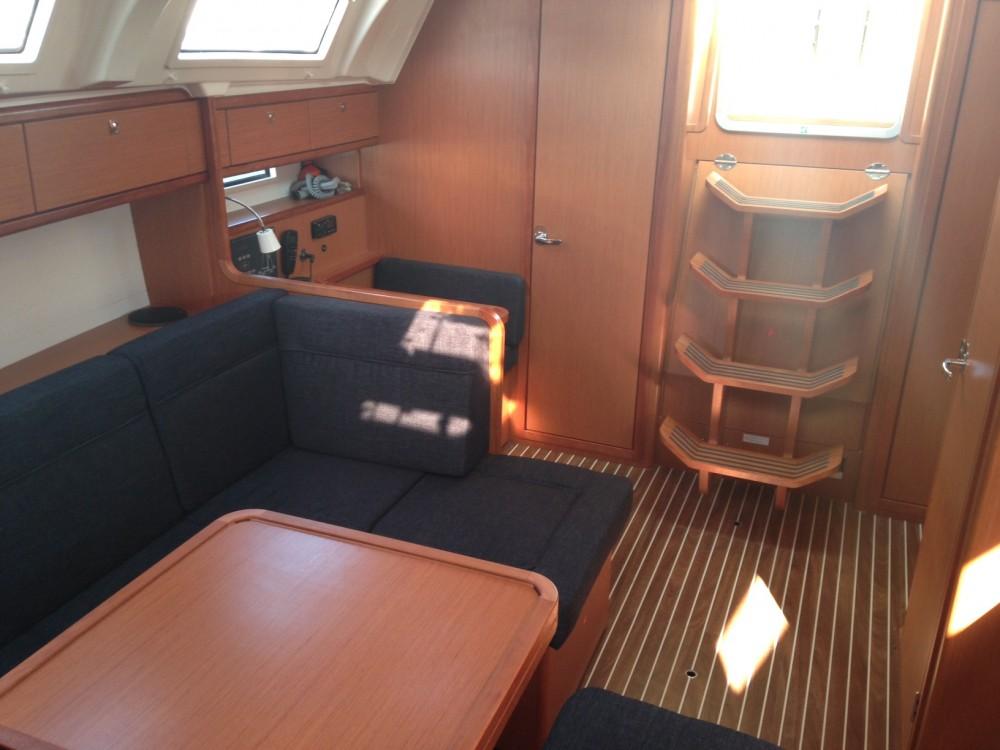 Rental Sailboat in Marina Kaštela - Bavaria Bavaria Cruiser41