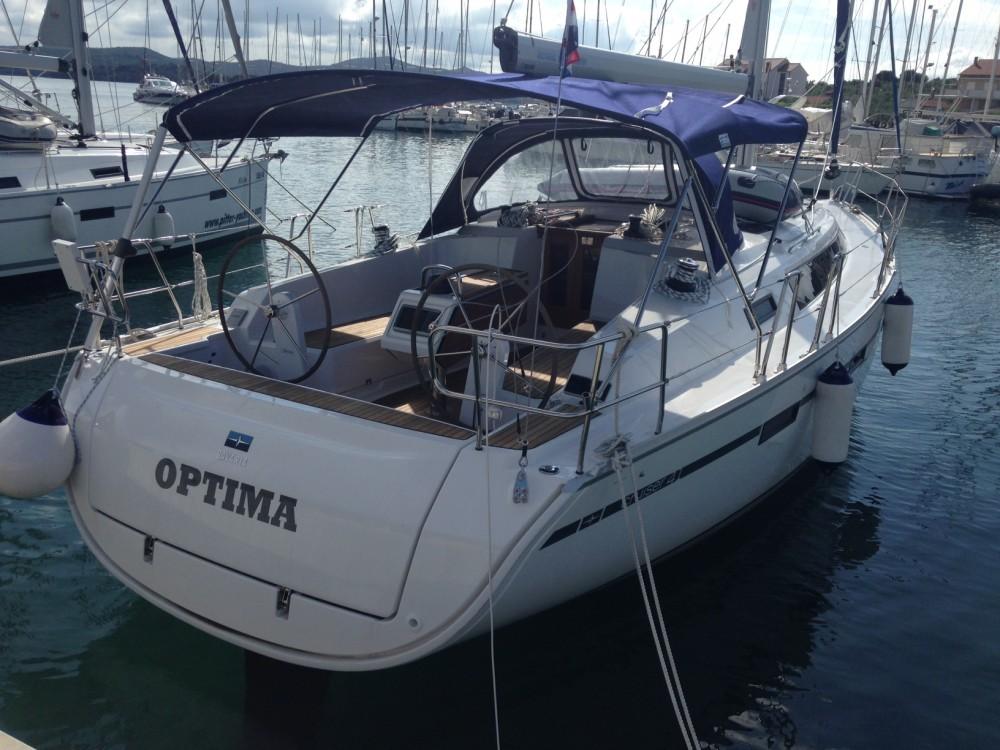 Bavaria Bavaria Cruiser41 between personal and professional Marina Kaštela