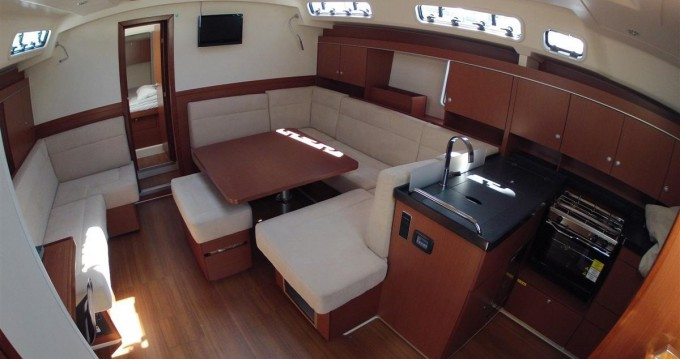 Hire Sailboat with or without skipper Hanse Dubrovnik